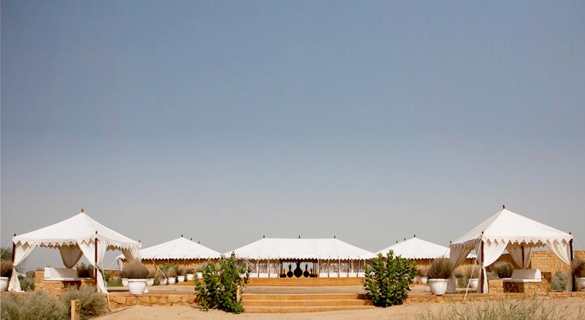 The Serai Luxury Hotel Jaisalmer The Serai Amenities Jaisalmer - Travelite India & The Serai Luxury Hotel Jaisalmer The Serai Amenities Jaisalmer ...