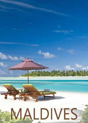Maldives Tour Holiday Vacation Cost