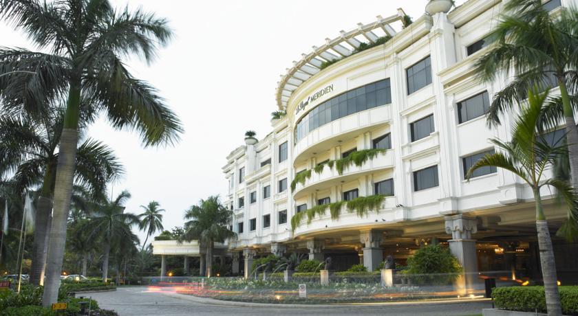 Le Royal Mridien Chennai