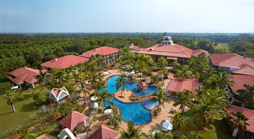 Goa Paradise Beach Tour Packages Travelite India