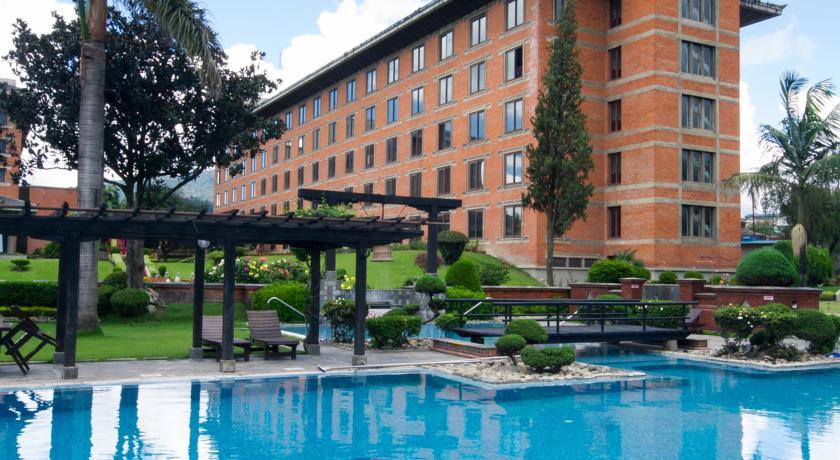 Star Hotels In Kathmandu