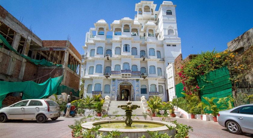 Udaipur Hotels 3 Star Udai Kothi - 3 star ho...