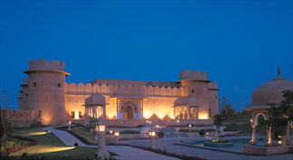 3 nights 4 days golden triangle tour - The Oberoi