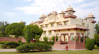 golden triangle tour 3 nights 4 days - Jai Mahal Palace