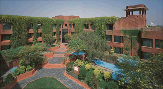 4 day golden triangle tour india - ITC Mughal