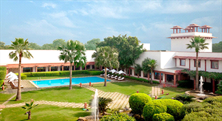 3 nights golden triangle tour - The Trident