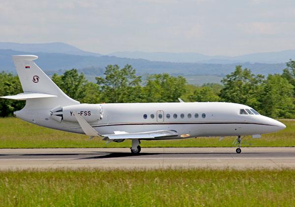 tour plane in india