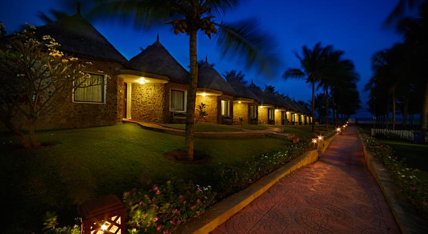 Mgm Beach Resort